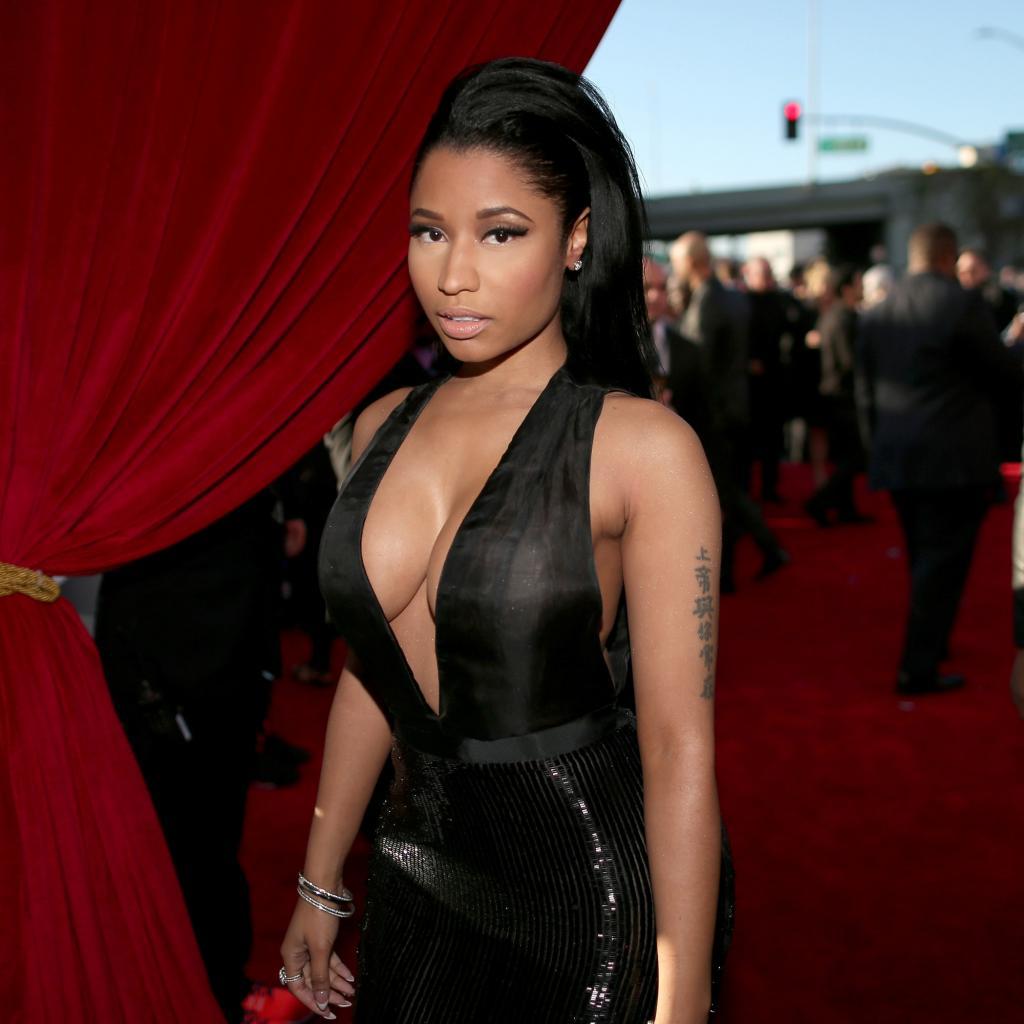 Newly Single Nicki Minaj On Feminism, The Pinkprint, And Rapping At