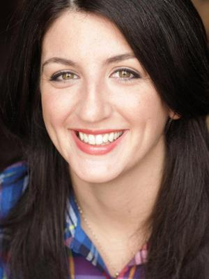NEWS: Second City's Katie Rich Added To SNL Writing Staff - Life's A