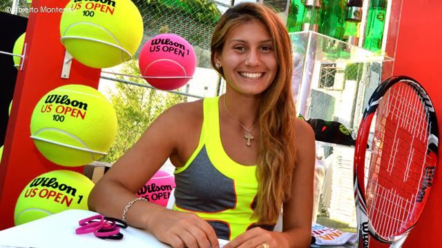 Jovana Jaksic News WTA Tennis English