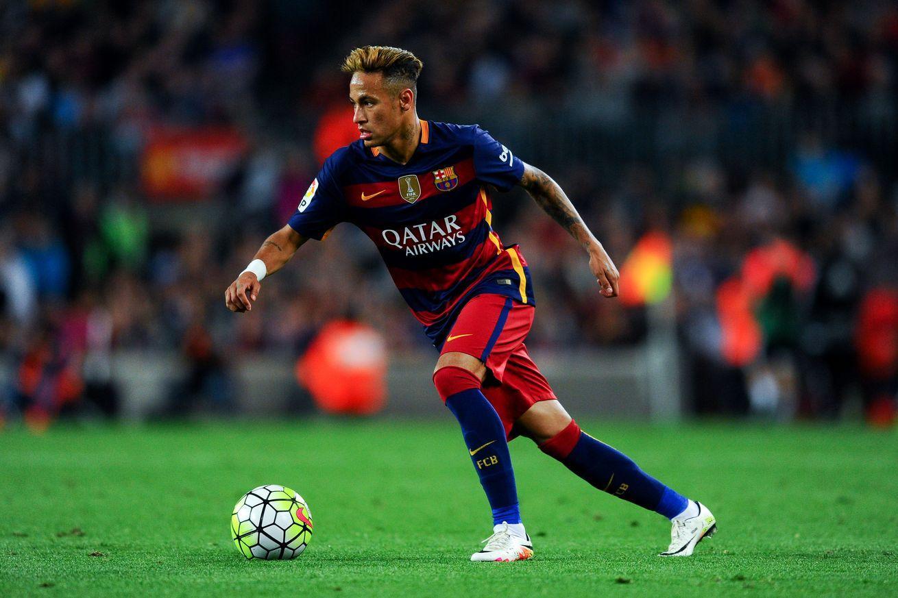 Neymar Facing Suspension For Locker Room Altercation Following