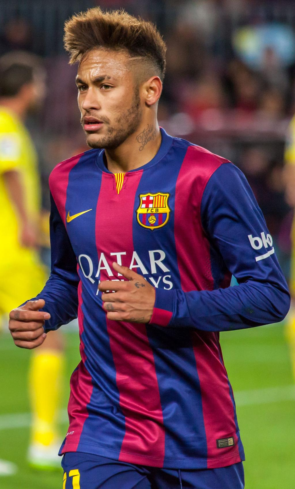 Neymar - Wikipedia, The Free Encyclopedia