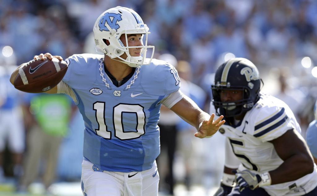 NFL Draft: Are 49ers, Mitch Trubisky A Perfect Match?