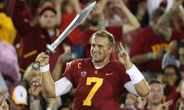 NFL Rumors - Arizona Cardinals Interested In Matt Barkley   Sportige