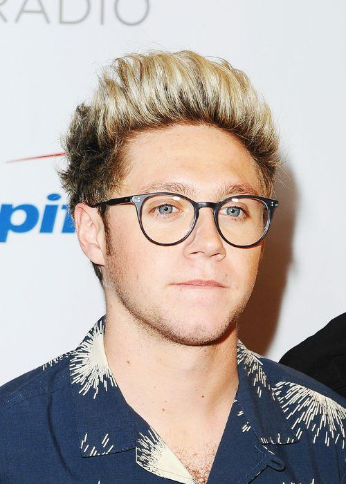 Niall Horan, Glasses And The Glass On Pinterest