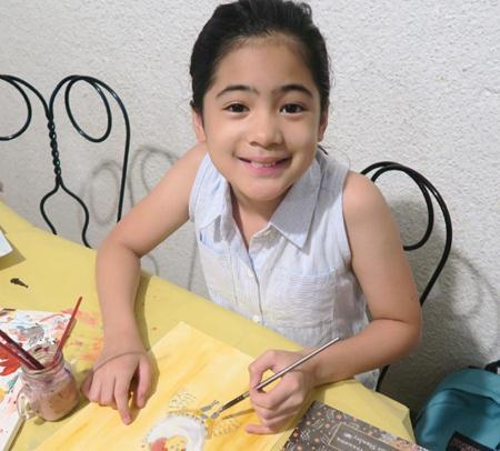 Niana Guerrero Biography Wiki Birthday Height,Weight Age Date Of