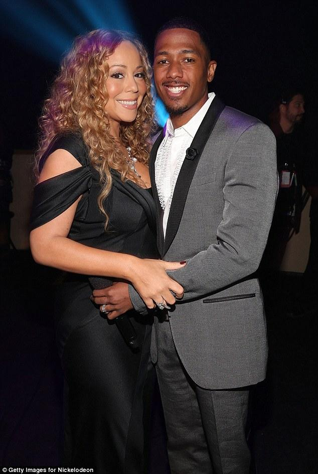 Nick Cannon 'files For Divorce' From Mariah Carey After 'thrashing