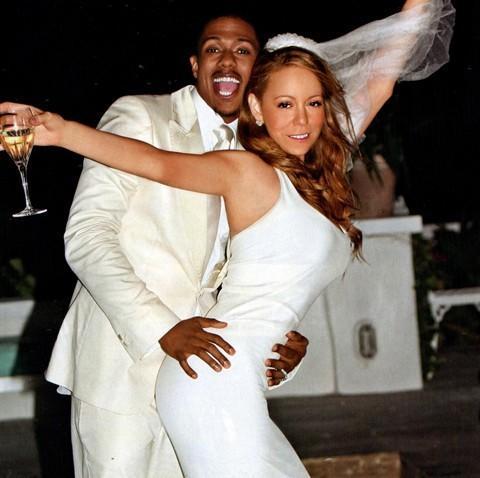 Nick Cannon And Mariah Carey - Nick Cannon Mariah - 10