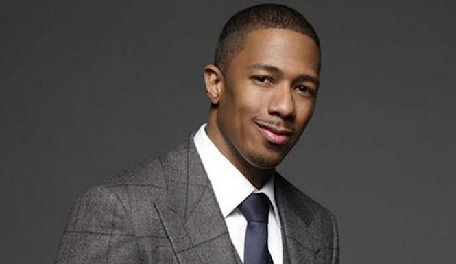 Nick Cannon In Saddle River