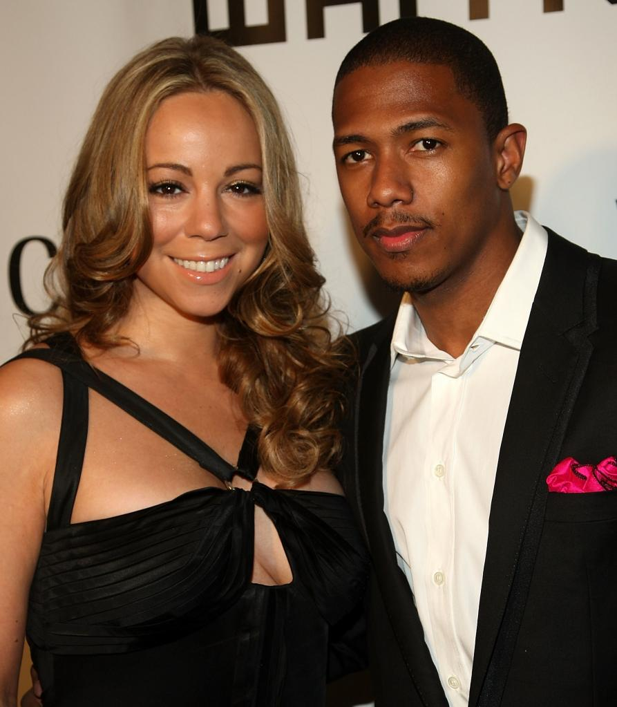 Nick Cannon Wants $50 Million From Mariah Carey As Divorce Gets