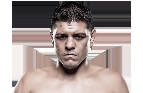 Nick Diaz - Official UFC     Fighter Profile