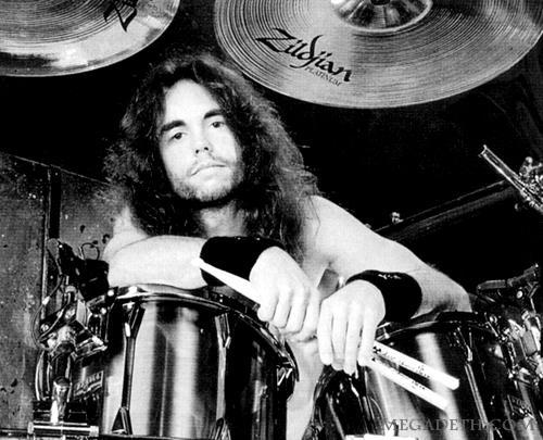 Nick Menza Weight Height Ethnicity Hair Color Eye Color