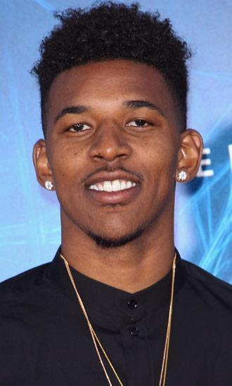 Nick Young     Hollywood Life