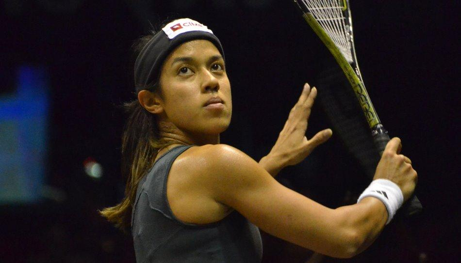 Nicol David Out To Avenge Last Year's Upset And Win First U.S. Open