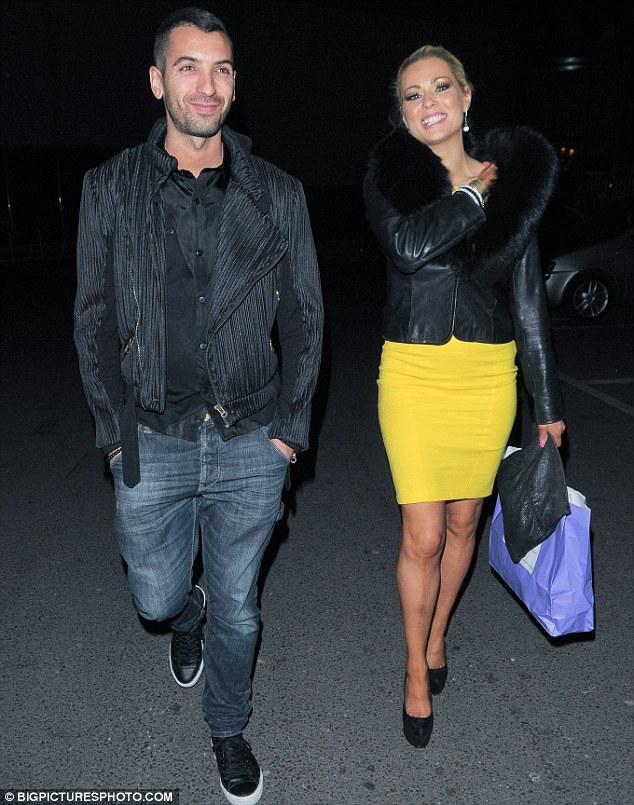 Nicola McLean Pregnant: Model Six Weeks Gone With Third Child