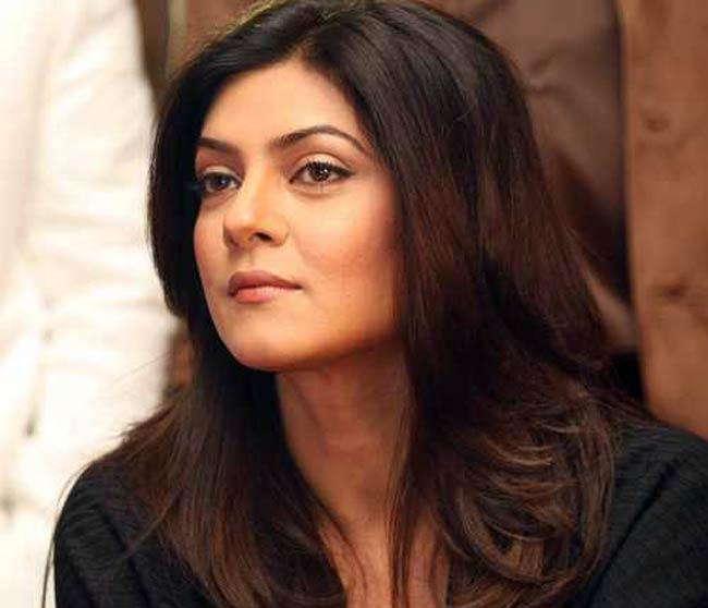 Nirbaak: Sushmita Sen Reveals How She Got Her Bengali Diction Right