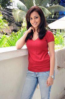 Nisha Agarwal - Wikipedia