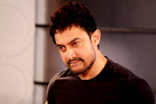 No Country For Aamir Khan? - TOI Blogs