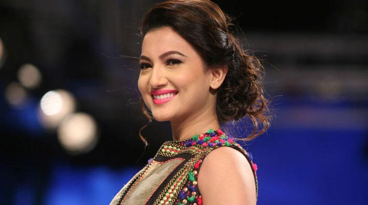 No Pressure To Get Married: Gauahar Khan   The Indian Express