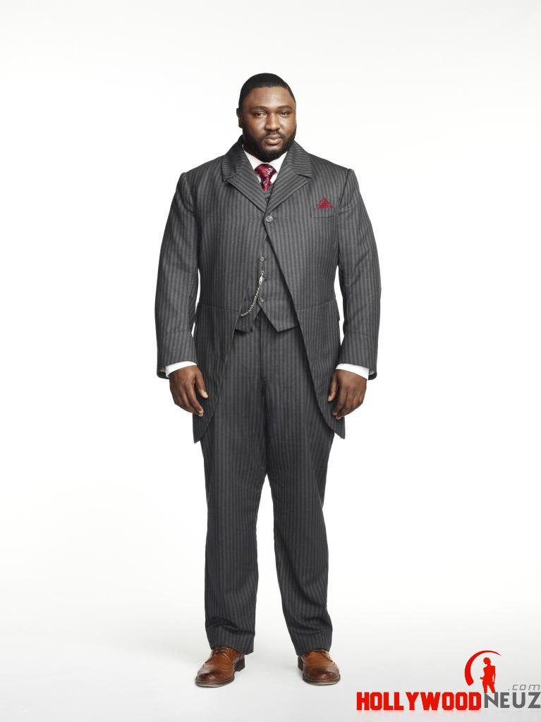 Nonso Anozie Biography  Profile  Pictures  News