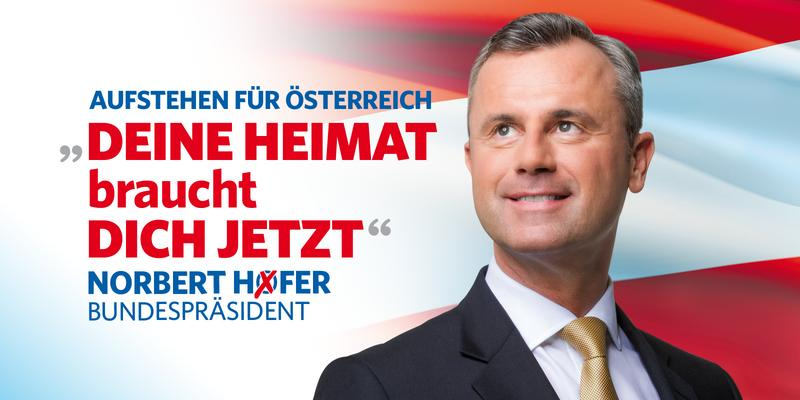 Norbert Hofer Could Be Austria's Next President   Analyzing Europe