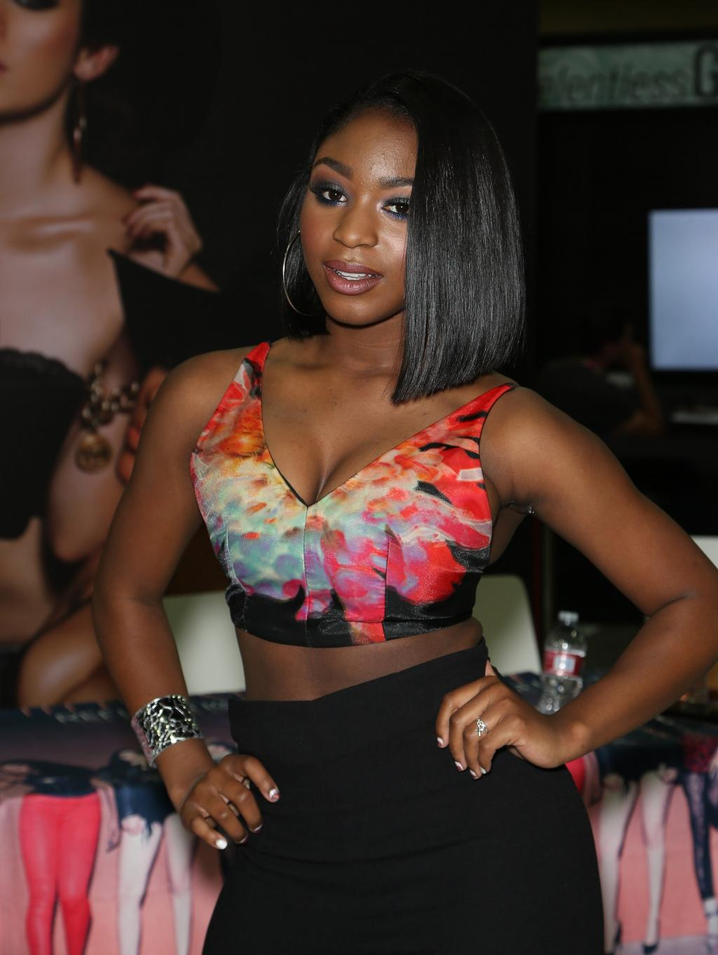 Normani Hamilton: Fifth Harmony Singer Reveals Dancing Is Her Main