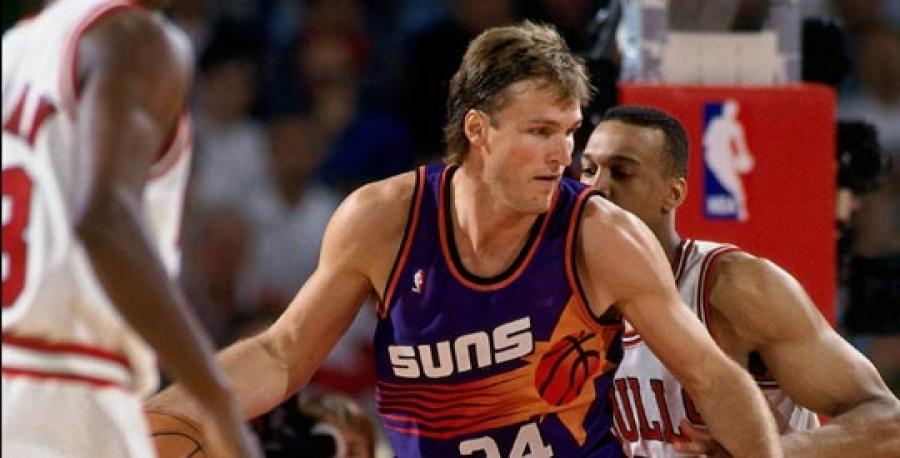 Not In Hall Of Fame - 32. Tom Chambers