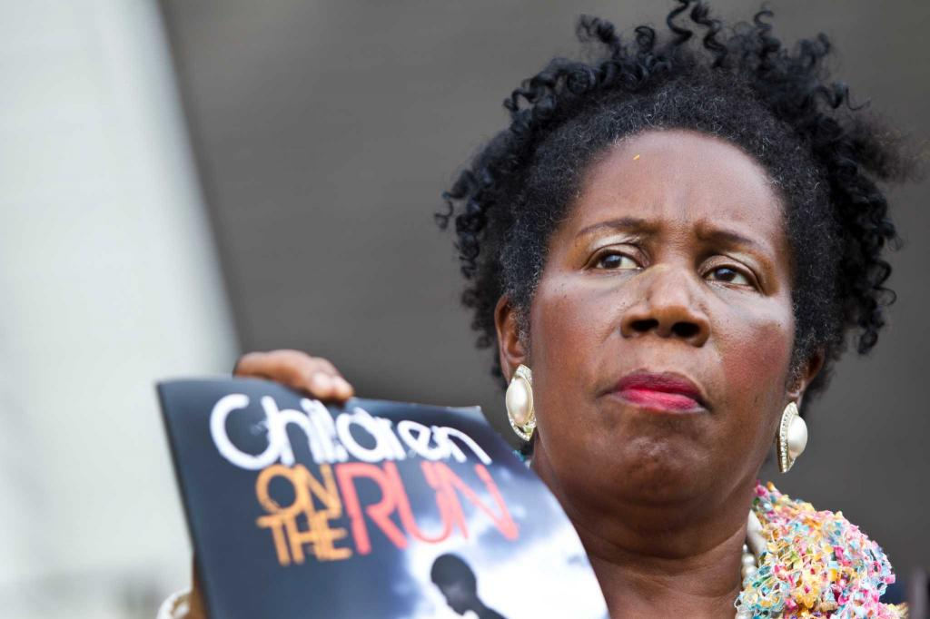 Notable Quotes From Rep. Sheila Jackson Lee - Houston Chronicle