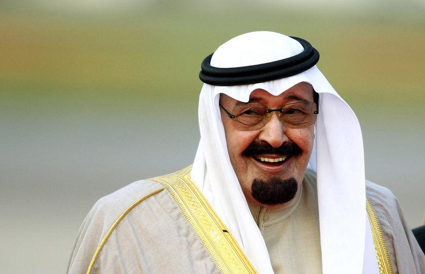 Now That King Abdullah Has Died, Here's A Look At Some Of