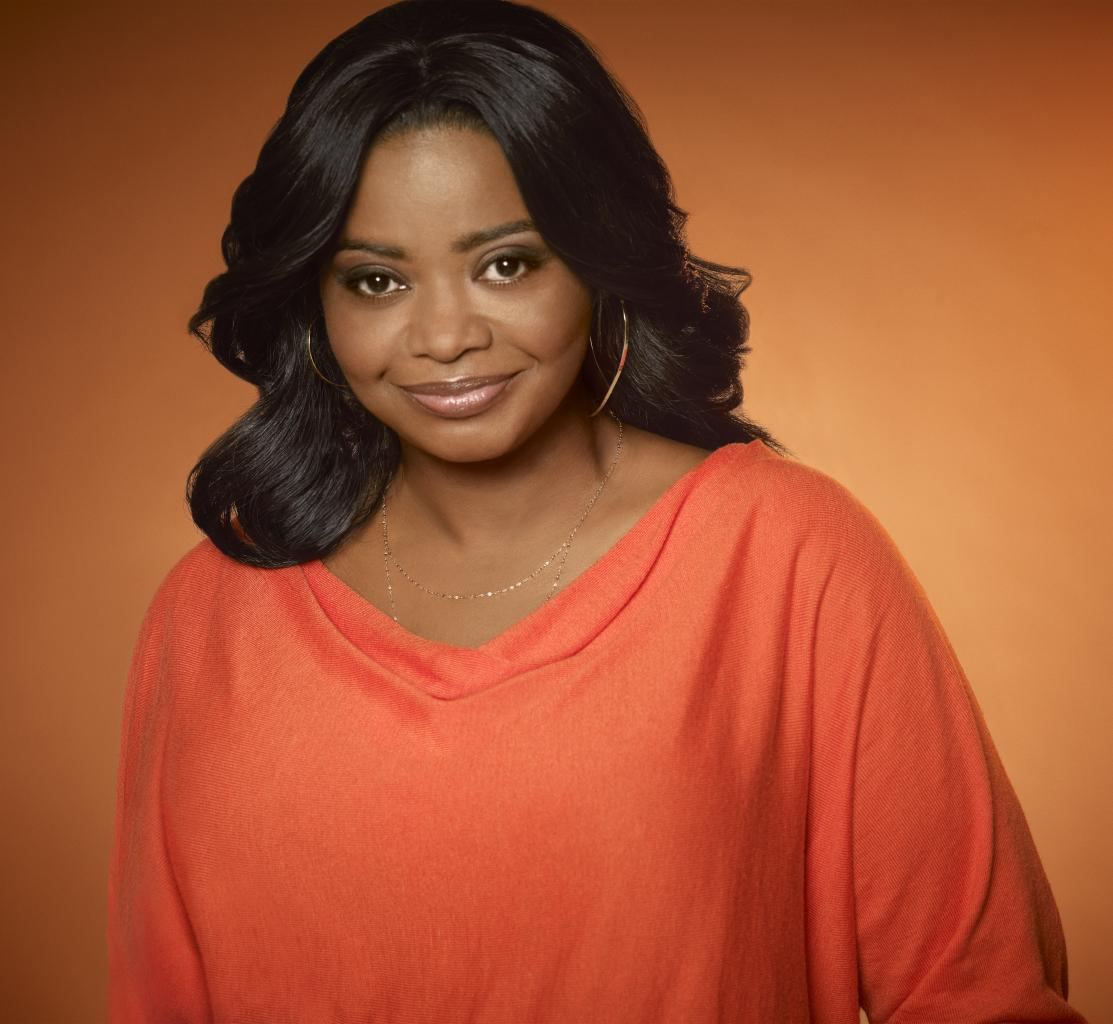Octavia Spencer   Official Publisher Page   Simon & Schuster Canada