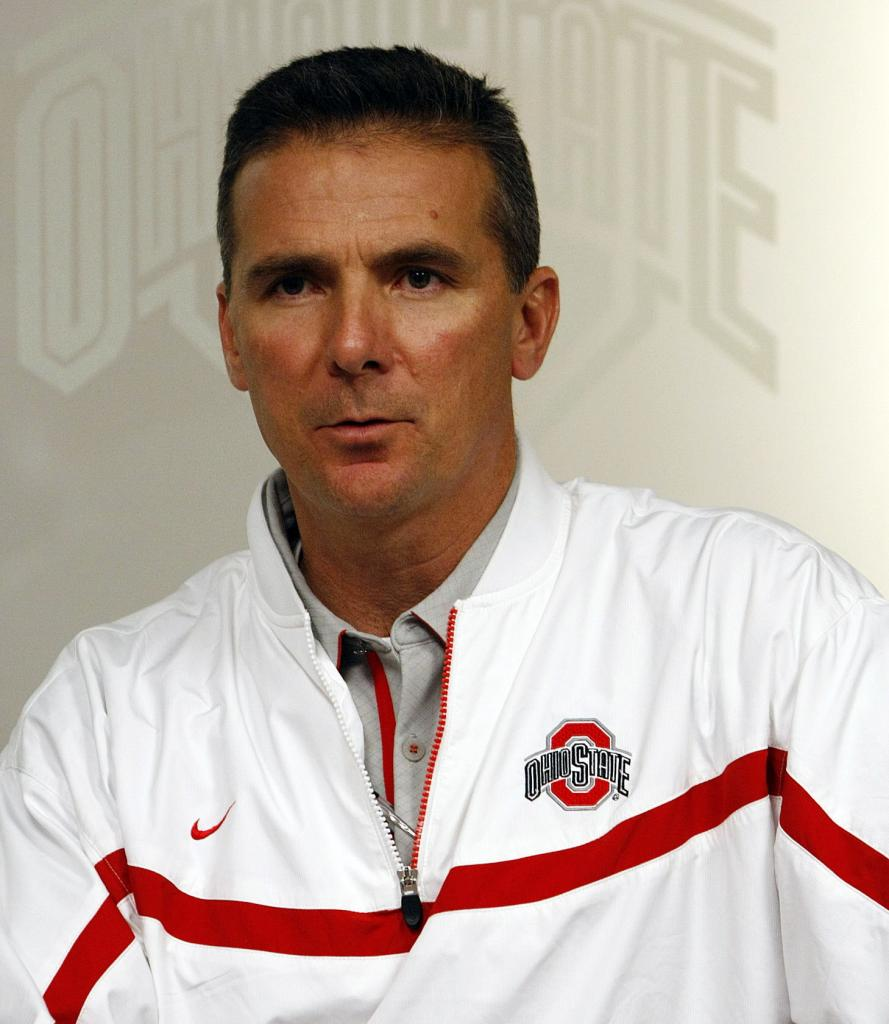 Ohio State's Urban Meyer Waiting For Spring Practice To Assess His