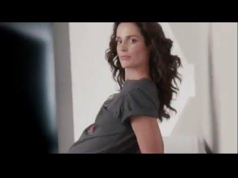 Olay Regenerist Commercial - Suzana Grebenar #1 - 2015 - YouTube