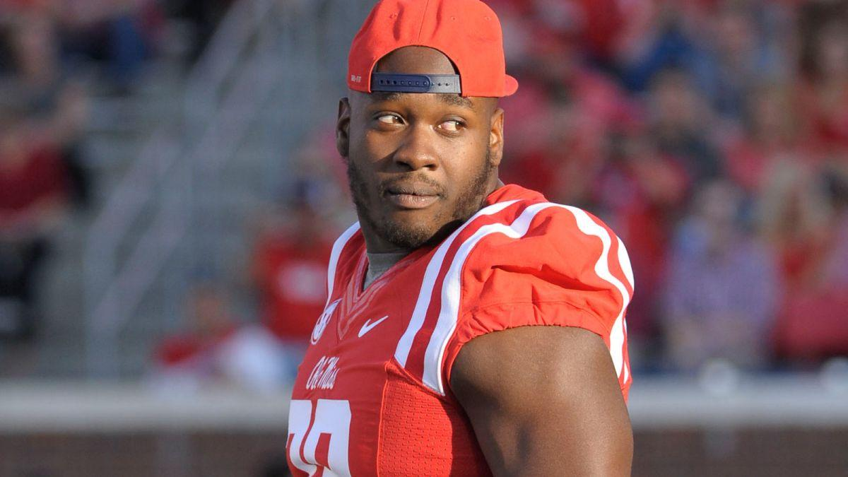 Ole Miss Happy To Get Laremy Tunsil Back Against Myles