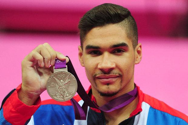 Olympian Gymnast Louis Smith Turned To Drink To Cope With Split