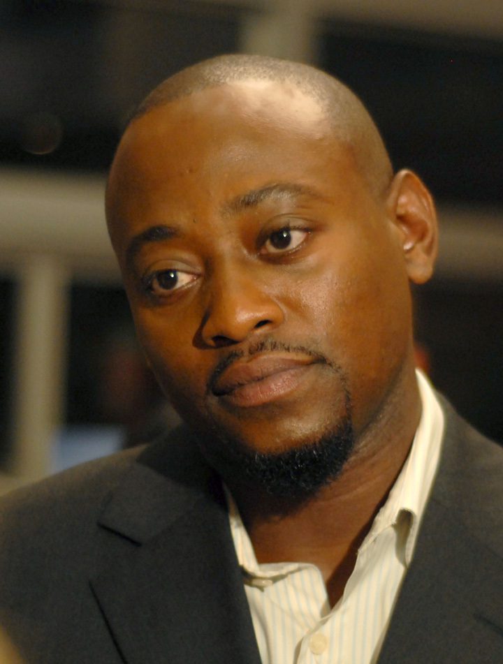 Omar Epps 2016: Dating, Smoking, Origin, Tattoos & Body - Taddlr