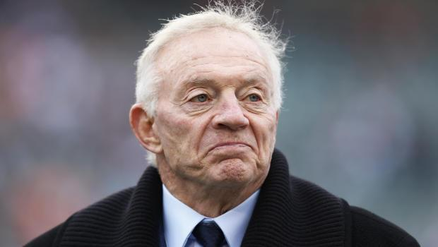 Open Letter To Jerry Jones: 5 Reasons Why The Dallas Cowboys Failed