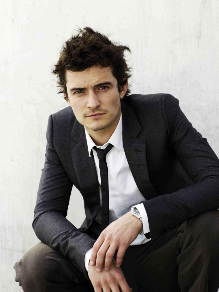 Orlando Bloom Profile  Biography  Pictures  News