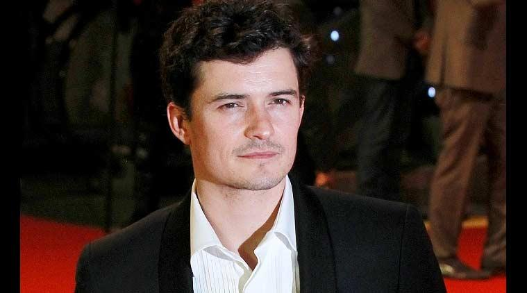 Orlando Bloom Smitten With Brazilian Actress Luisa Moraes