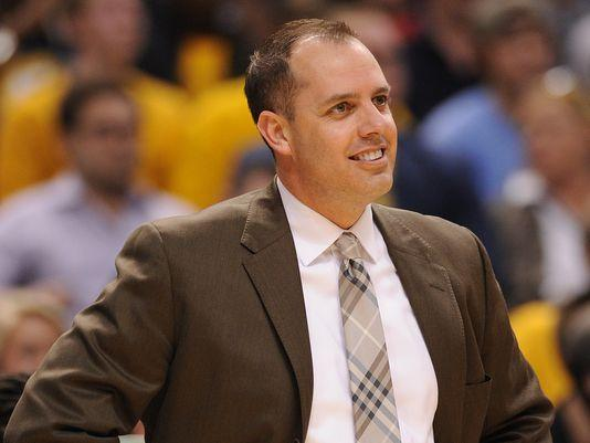 Pacers Coach Frank Vogel Is Upset The PTI Guys Are Killing Him