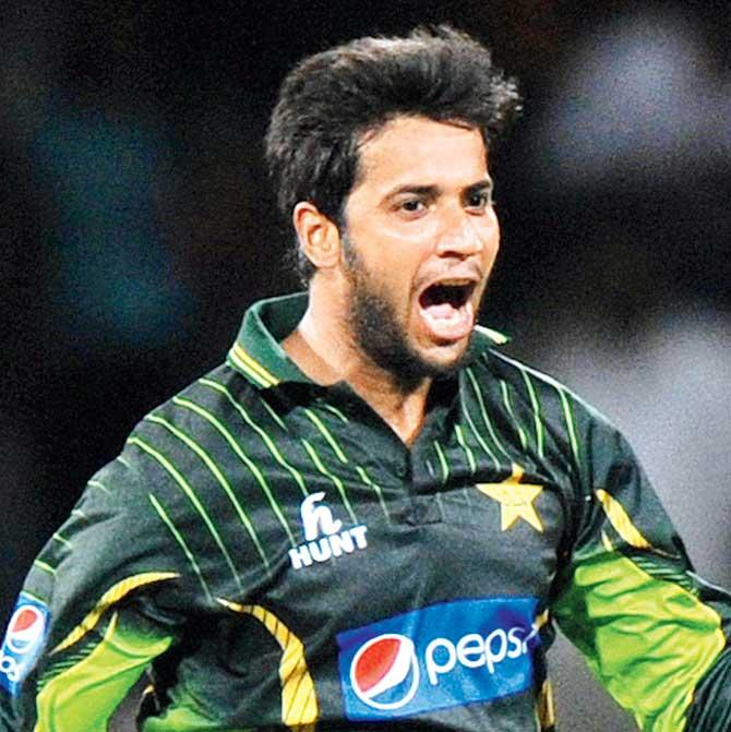 Pakistan To Miss Injured Imad Wasim In ODI, T20 Series Against Eng