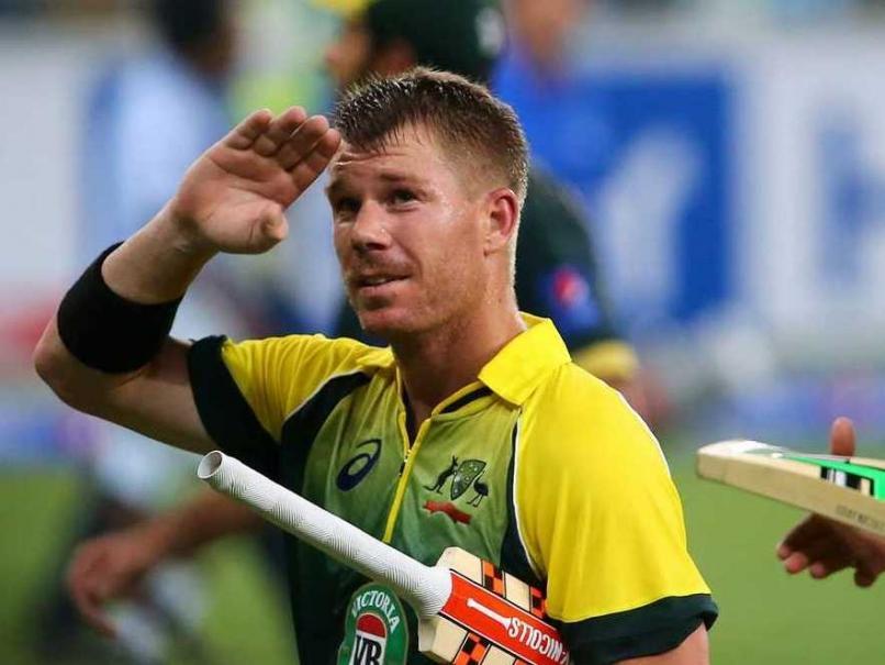 Pakistan Vs Australia T20I Statistical Highlights: David Warner