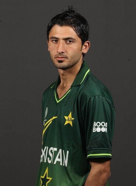 Pakistani Cricket Players: Junaid Khan
