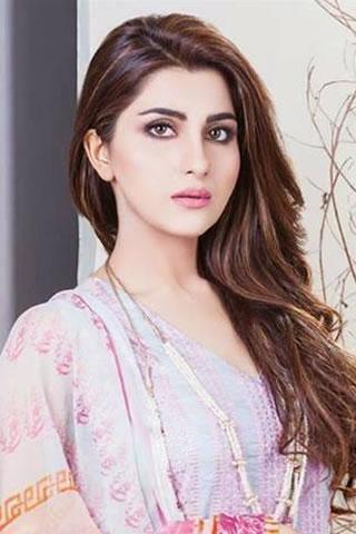 Pakistani Model & Actress Sohai Ali Abro Photos And Biography