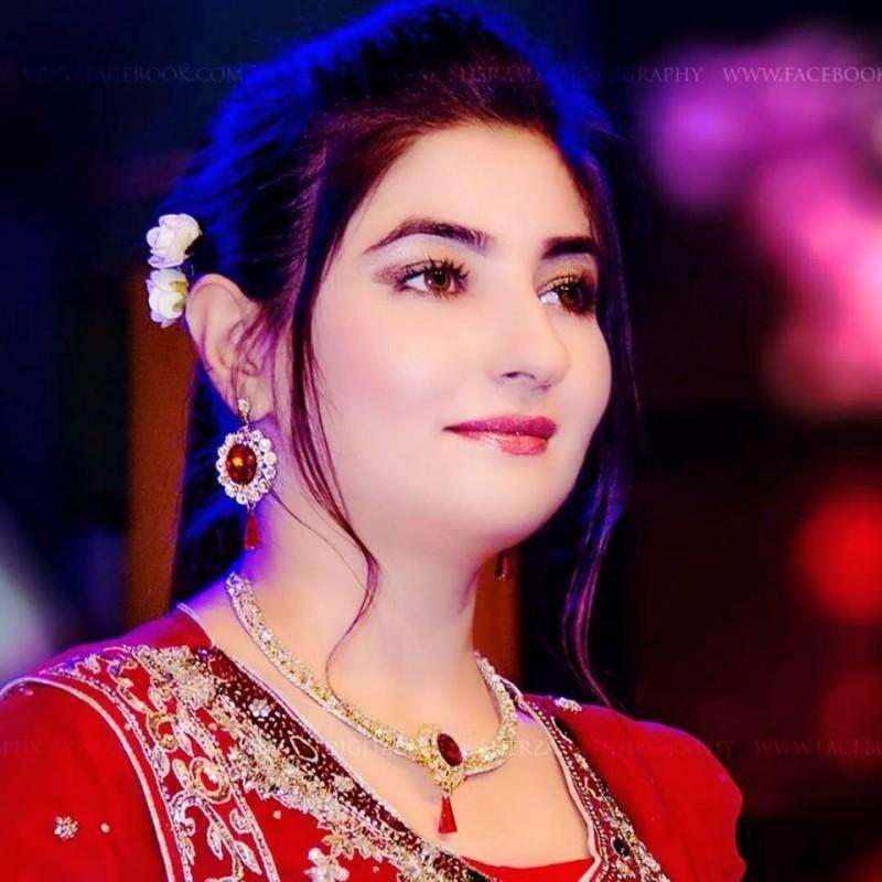 Gul Panra Wallpaper