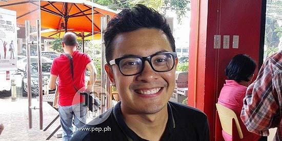 Paolo Valenciano Proud Of Gab's Nomination At MTV VMAs   News   PEP