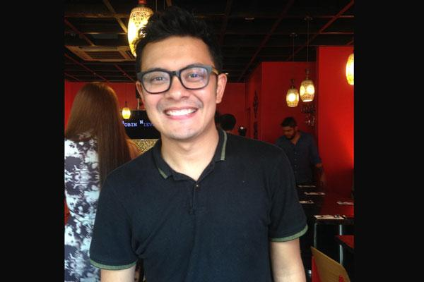 Paolo Valenciano Proud Of Gab Valenciano's VMA Nod   Entertainment