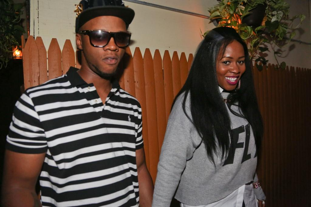PAPOOSE & REMY MA TALK LOVE & HIP HOP AND DROP BARS ON HOT 97
