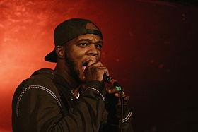 Papoose (rapper) - Wikipedia