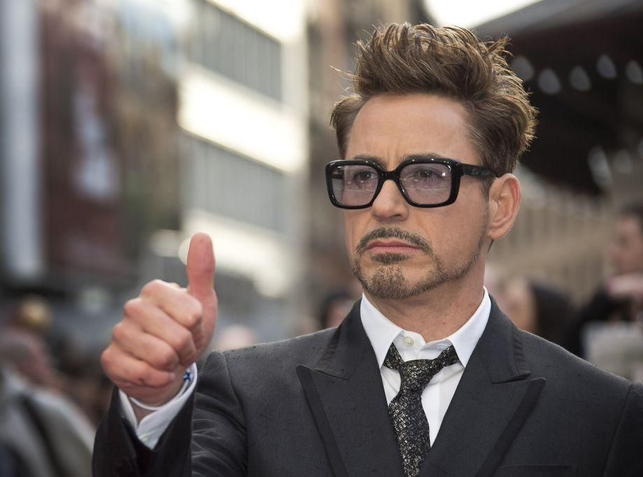Pardon Of Robert Downey Jr. Raises Eyebrows - San