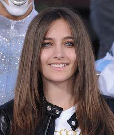 Paris Michael Katherine Jackson On Pinterest   Paris Jackson
