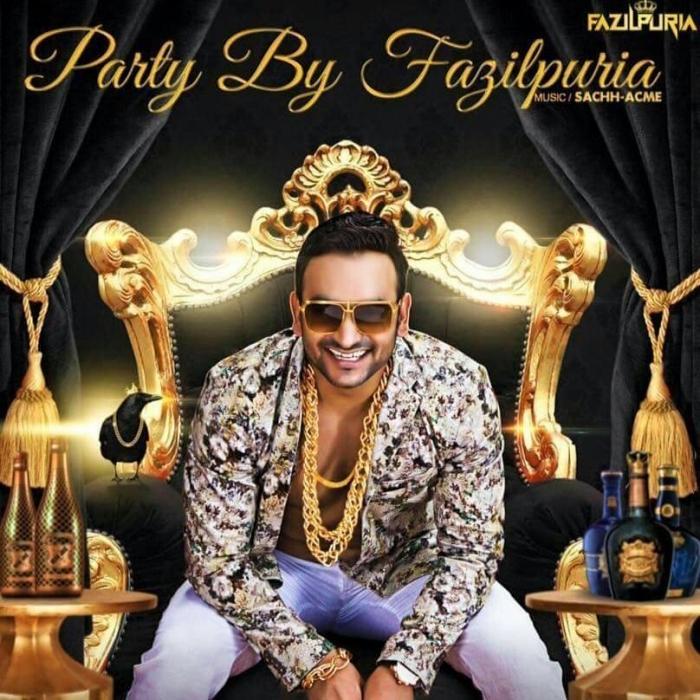 Party By Fazilpuria Fazilpuria Mp3 Song - DjPunjab